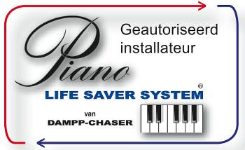 piano life saver installateur van dongen pianos