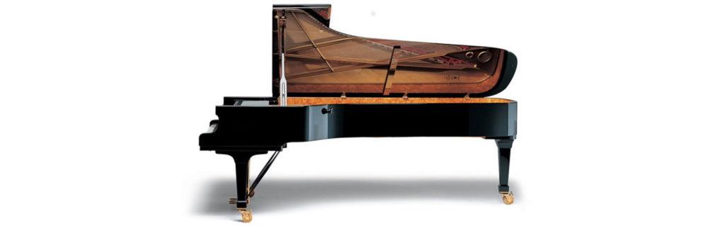 van Dongen Piano pianostemmer en revisie