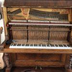 Een bijzondere piano