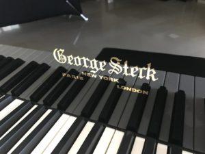 George Steck