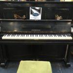 Waarom je geen piano bij de kringloop wil kopen