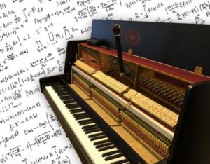 Theorie pianostemmen