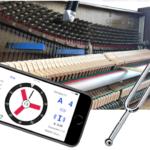 Pianostemmen / Op gehoor of met software?