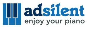 Adsilent logo