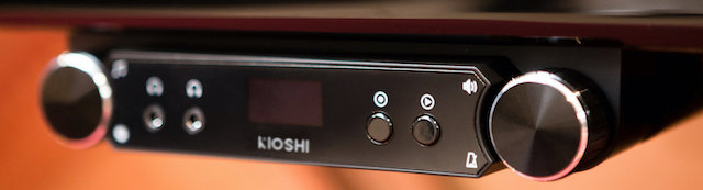 Kioshi Silent systeem