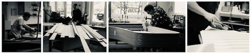 verschil tussen restaureren en reviseren pianofabriek