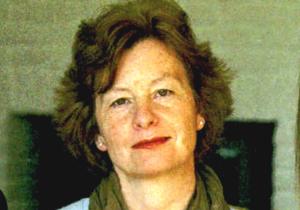 Caroline Vriesendorp
