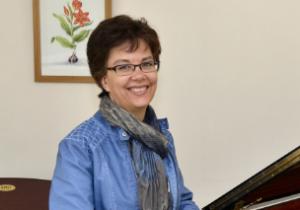 Yolande van de Berg