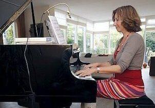 Marina Jonker piano