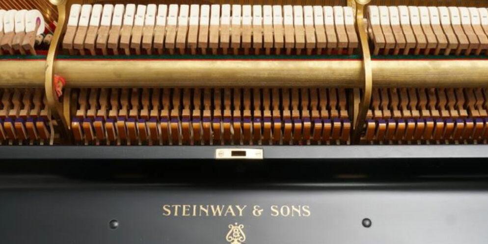 van Dongen Piano pianostemmen
